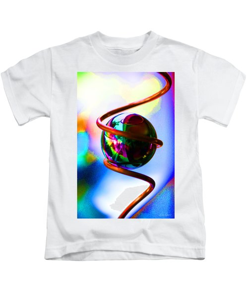 Magical Sphere Kids T-Shirt