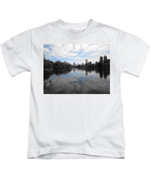 North Pond Kids T-Shirt