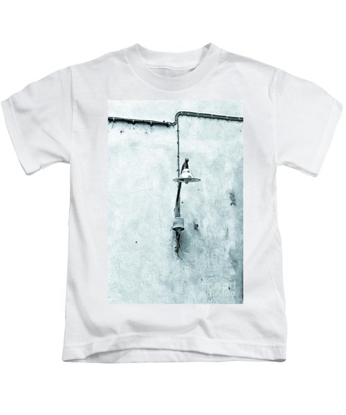 Old Street Lamp Kids T-Shirt