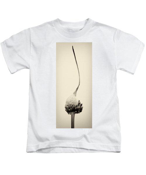 Reaching For The Sky Kids T-Shirt