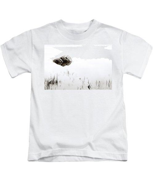 Rock In The Water Kids T-Shirt