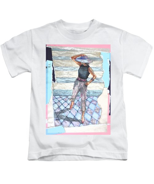 Siripparis Kids T-Shirt
