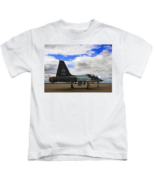 Talon Time-out II Kids T-Shirt