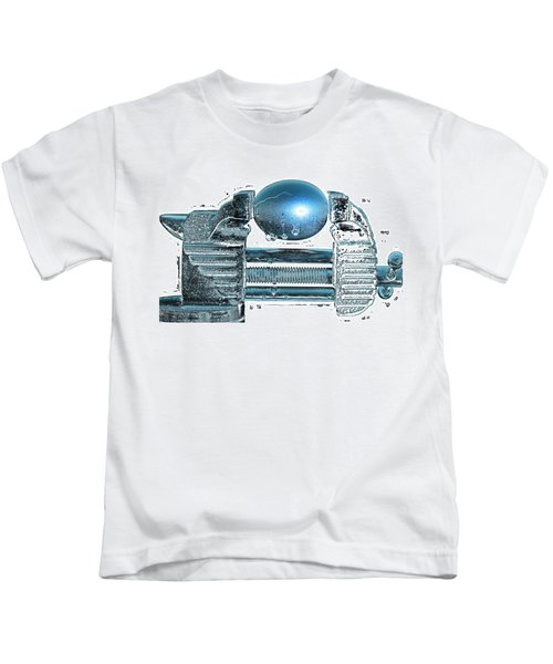 The Big Squeeze  Kids T-Shirt