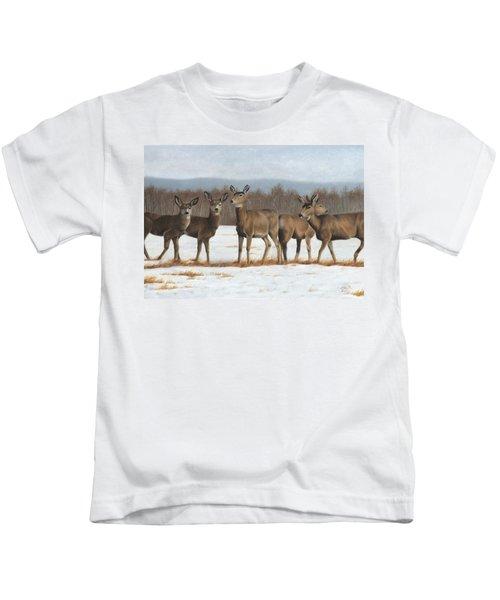 The Gathering Kids T-Shirt