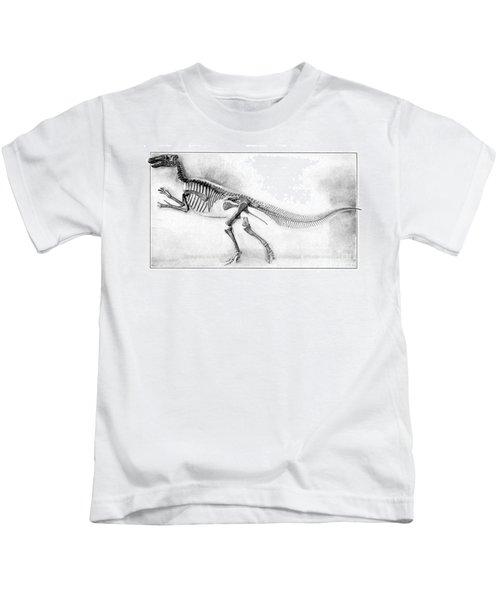 Trachodon Kids T-Shirt