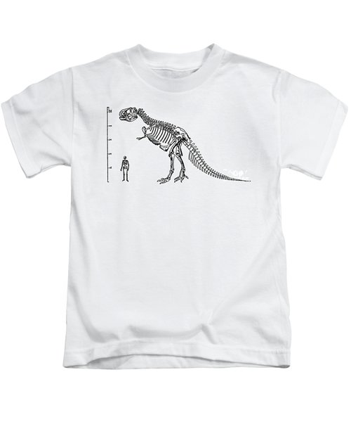 Tyrannosaurus Rex Kids T-Shirt