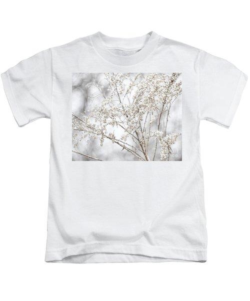Winter Sight Kids T-Shirt