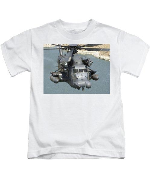 Aircraft Kids T-Shirt