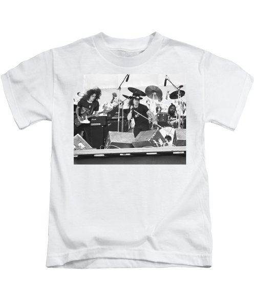 Allen And Ronnie And Artimus Kids T-Shirt