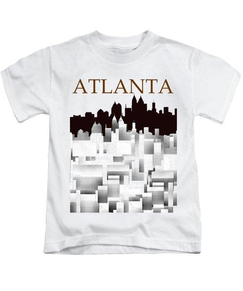 Atlanta 1 Kids T-Shirt
