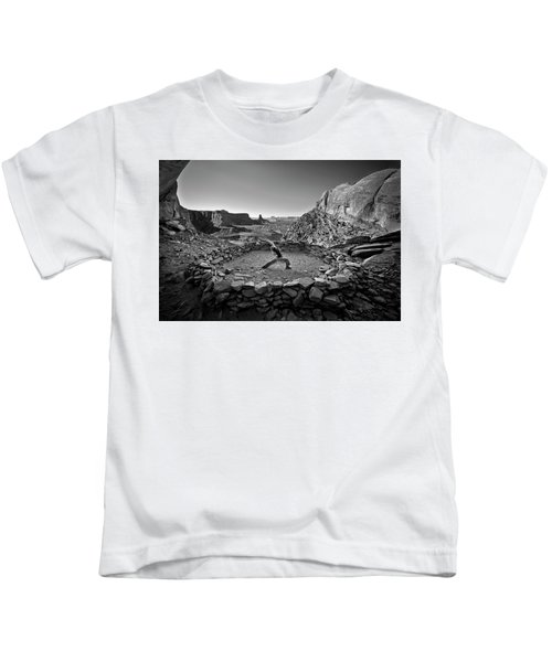 Canyonlands Kiva Kids T-Shirt