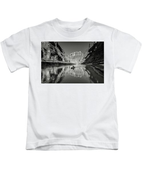 Cataract Canyon Kids T-Shirt