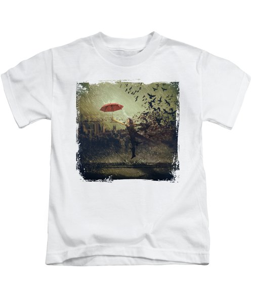 Dreamstate Kids T-Shirt