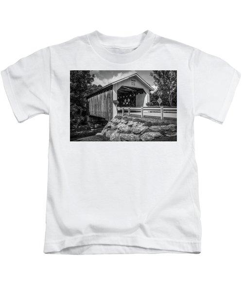Fuller Bridge Kids T-Shirt