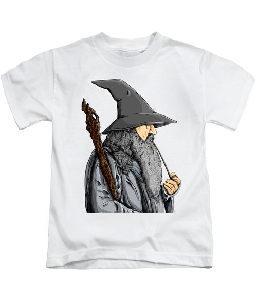 Gandalf Kids T-Shirt