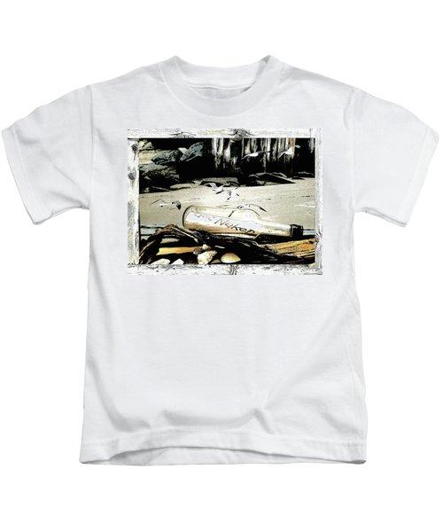 Get Naked Kids T-Shirt