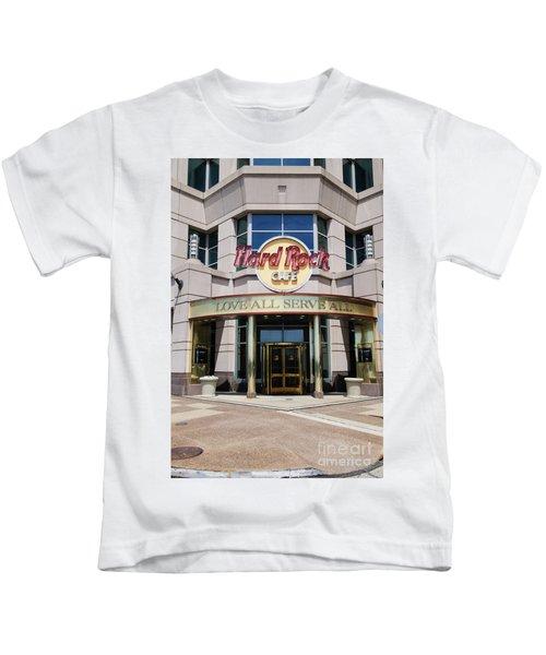 Hard Rock Cafe Kids T-Shirt