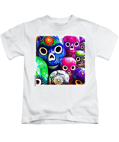I Think I Need The Pink One! Kids T-Shirt