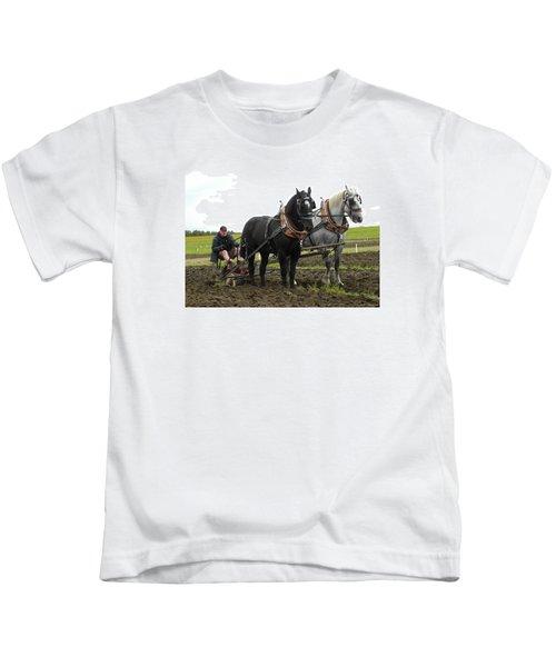 Ipm 7 Kids T-Shirt