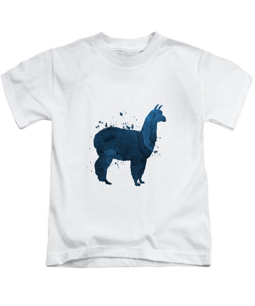 Llama Kids T-Shirt
