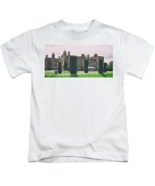 Melford Hall Kids T-Shirt