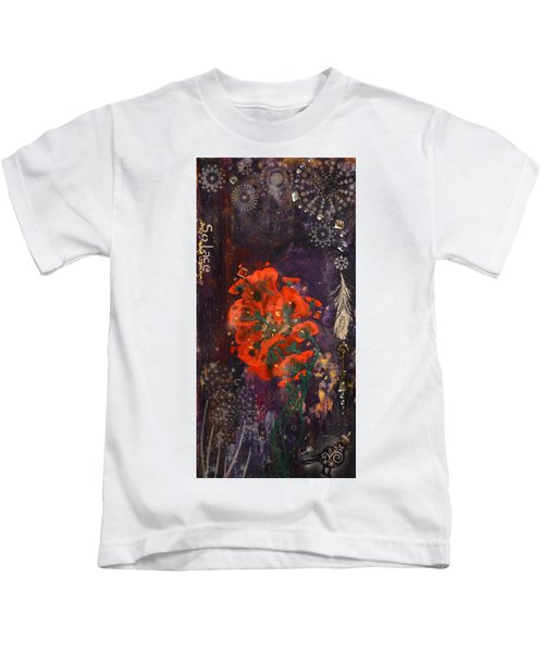 Solace Kids T-Shirt