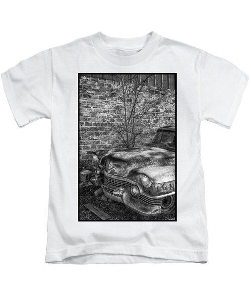 Old Cadillac  Kids T-Shirt