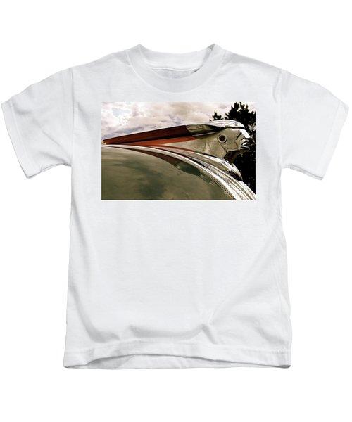 Pontiac Ornament  Kids T-Shirt