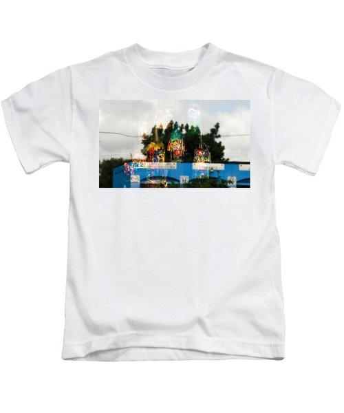 Reflection Lights Kids T-Shirt