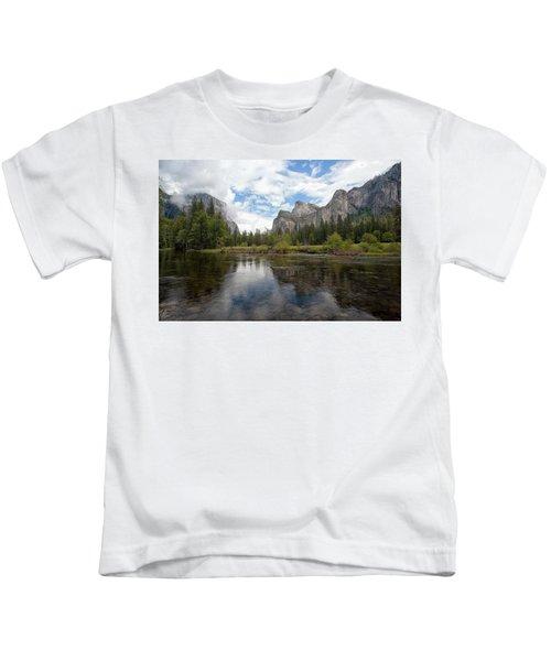Valley View Kids T-Shirt