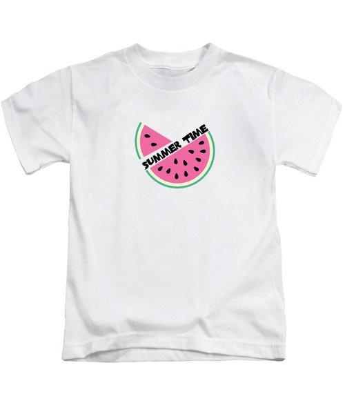 Watermelon Kids T-Shirt