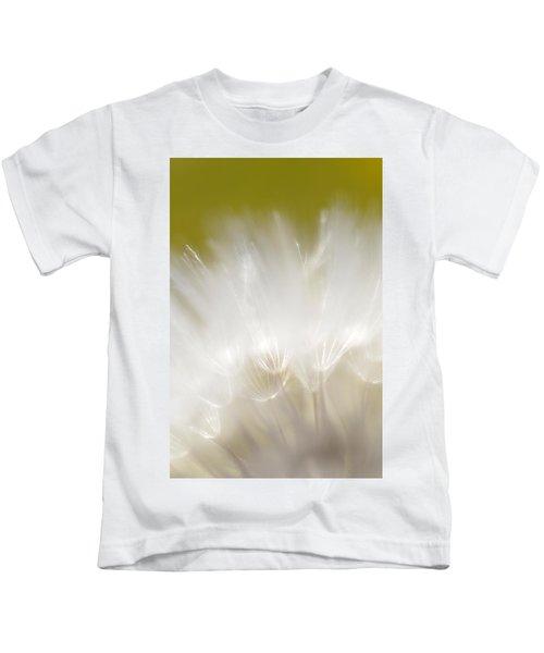 White Blossom 1 Kids T-Shirt
