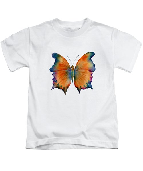 1 Wizard Butterfly Kids T-Shirt