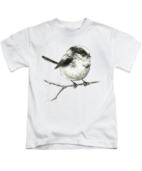 Tit  Kids T-Shirt