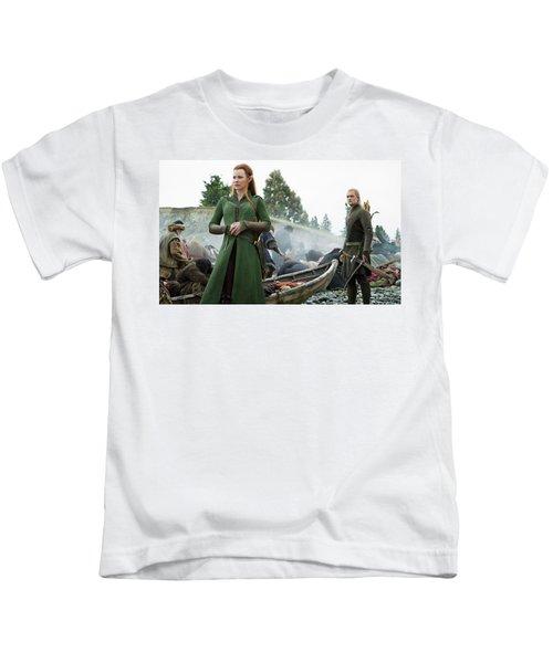 The Hobbit Kids T-Shirt