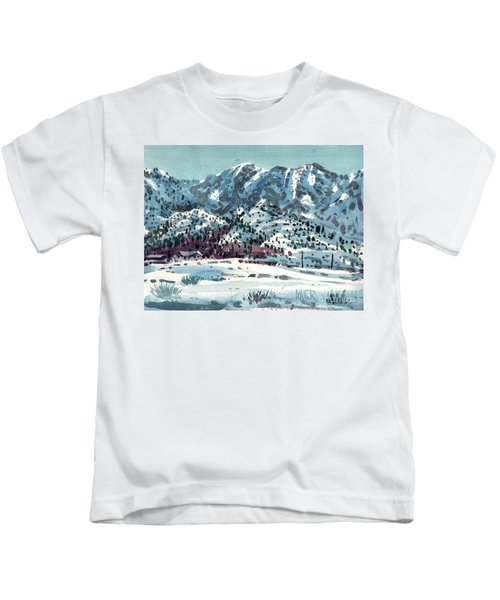 High Sierra Kids T-Shirt