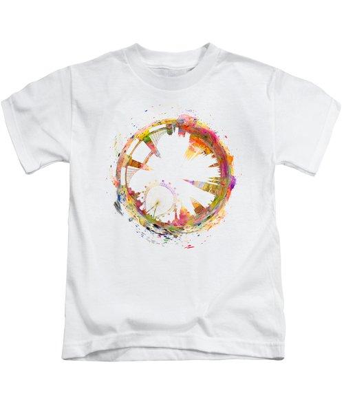 London Kids T-Shirt