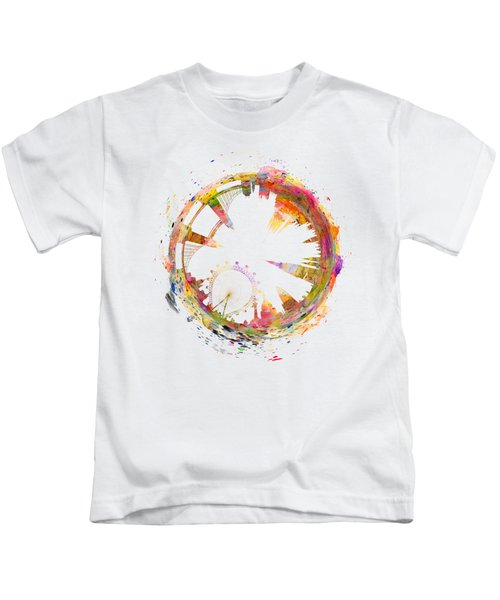 London Kids T-Shirt