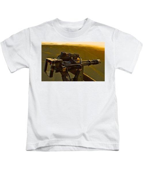 Machine Gun Kids T-Shirt