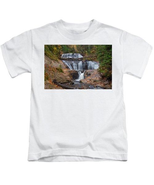 Sable Falls Kids T-Shirt