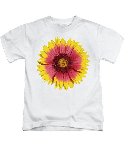 Spring Flower Kids T-Shirt