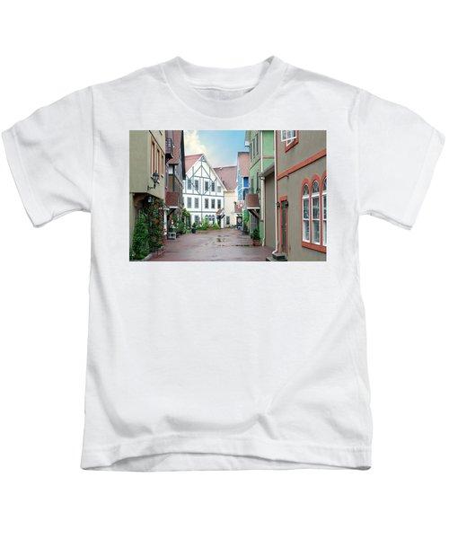Stoudtburg Village Kids T-Shirt