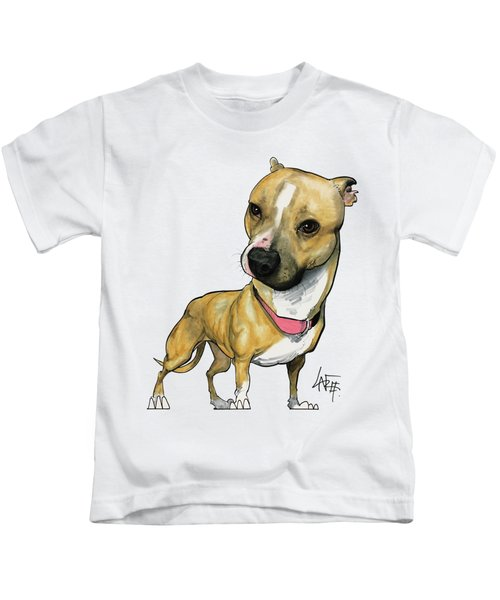 2782 Hilby Kids T-Shirt
