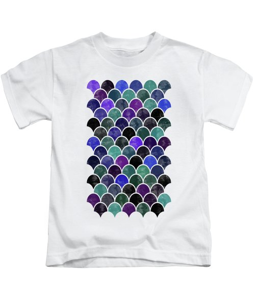 Lovely Pattern Kids T-Shirt