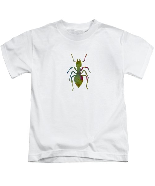 Ant Kids T-Shirt