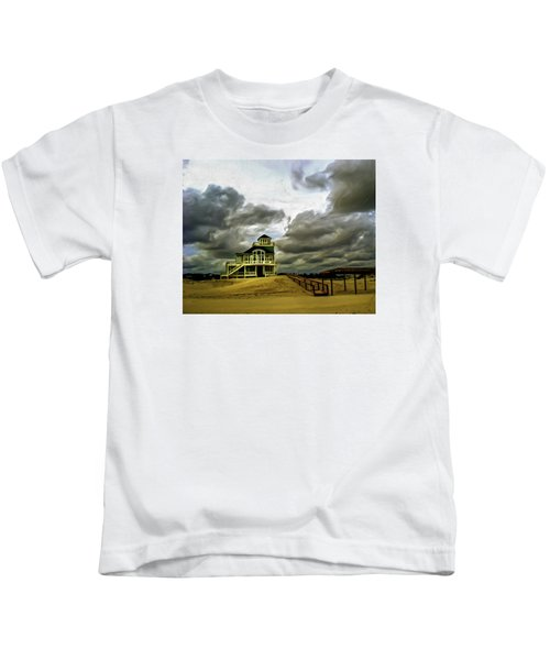 House At The End Of The Road Kids T-Shirt