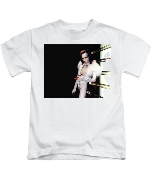Marilyn Manson Kids T-Shirt