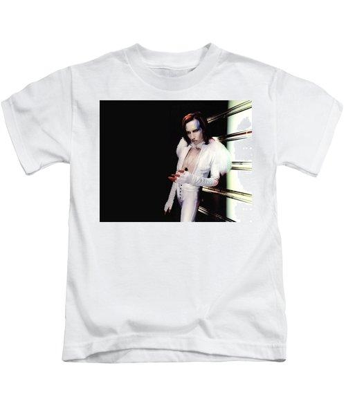 Marilyn Manson Kids T-Shirt