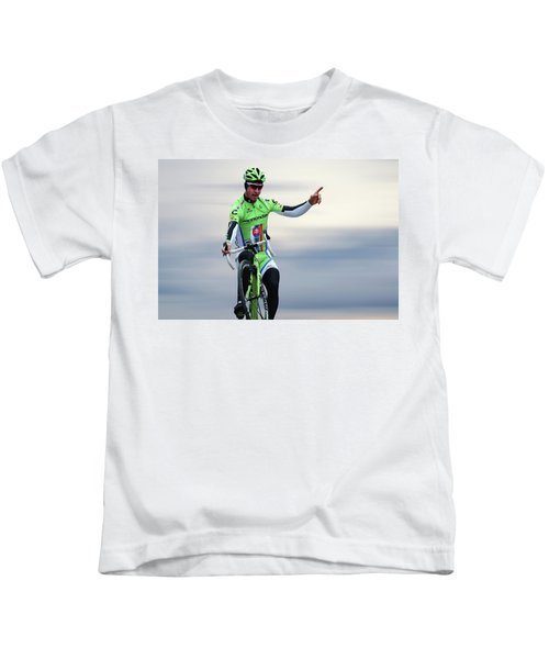Peter Sagan 12 Kids T-Shirt